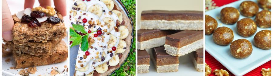 Receitas saudáveis e fáceis com manteiga de amendoim